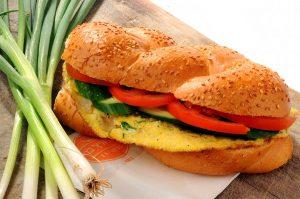 סנדוויצ'ים לבת מצווה – לארוחה שמתאימה לכולם