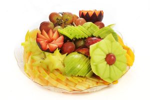 מגשי פירות מפנקים
