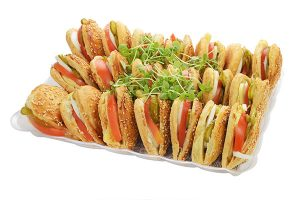 ארוחות ארוזות לעובדים